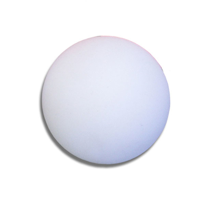 MB SILICONE REBOUND BALL - 63 mm.