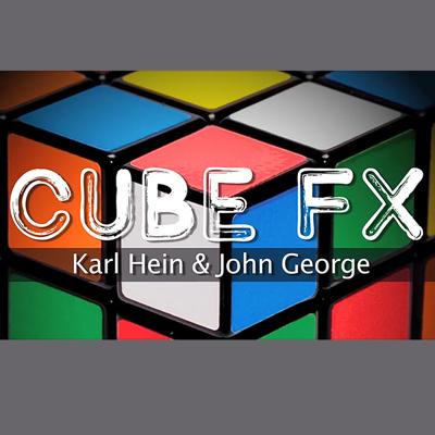 CUBE FX - Karl Hein & John George