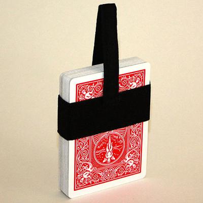 ELASTIC CARD & JUMBO COIN HOLDER