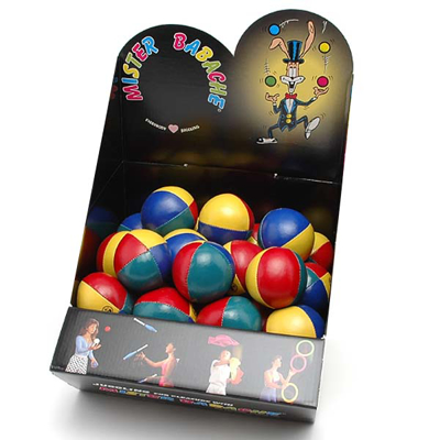SOFT JUNIOR JUGGLING BALL