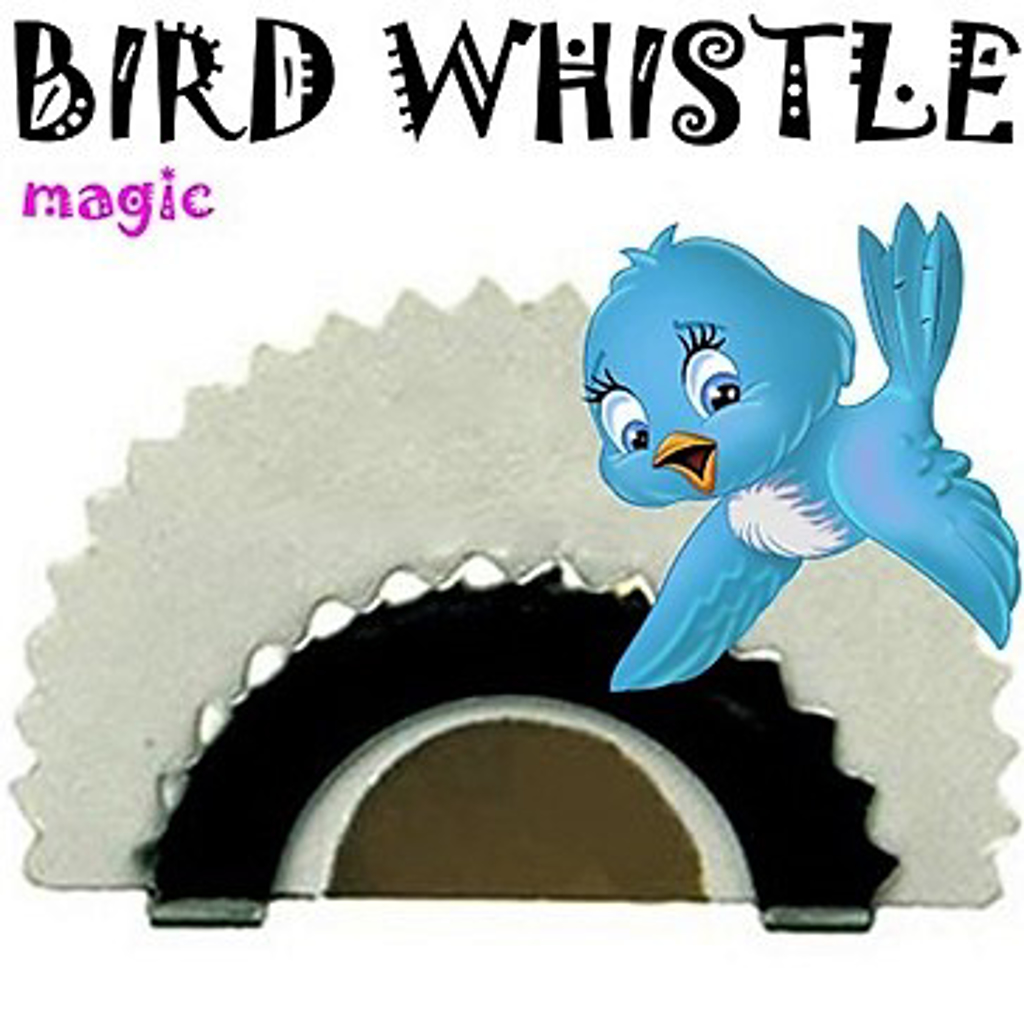 MAGIC BIRD WHISTLE