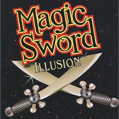 MAGIC SWORD ILLUSION