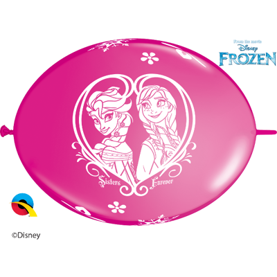 PARTY BANNER DISNEY FROZEN