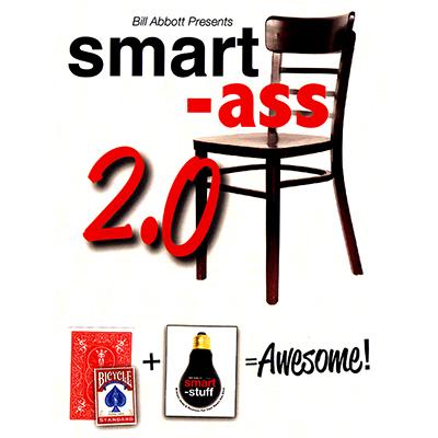 SMART ASS 2.0 - Bill Abbott