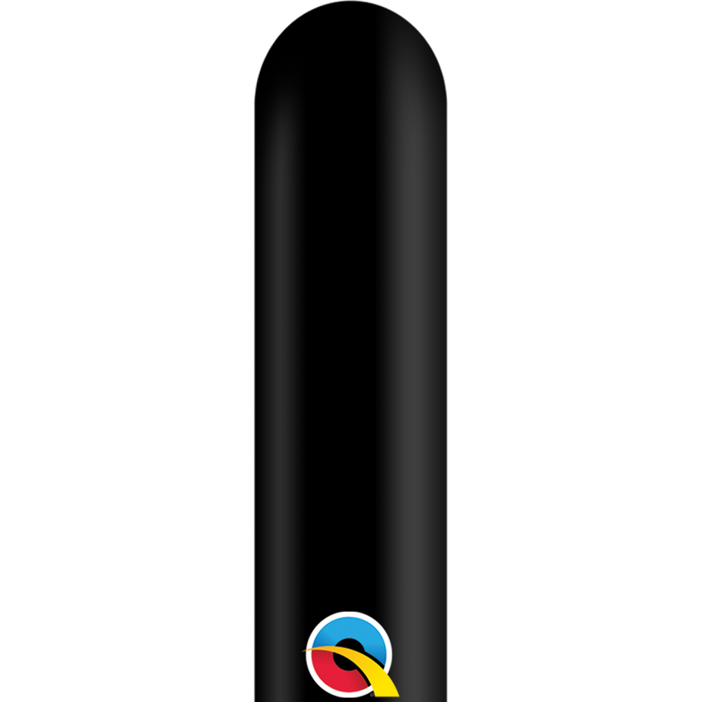 TWISTING BALLOONS - single colour - 100 pcs.