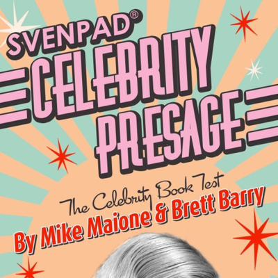 SvenPad® CELEBRITY PRESAGE