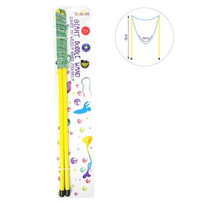 TUBAN GIANT SOAP BUBBLE WAND