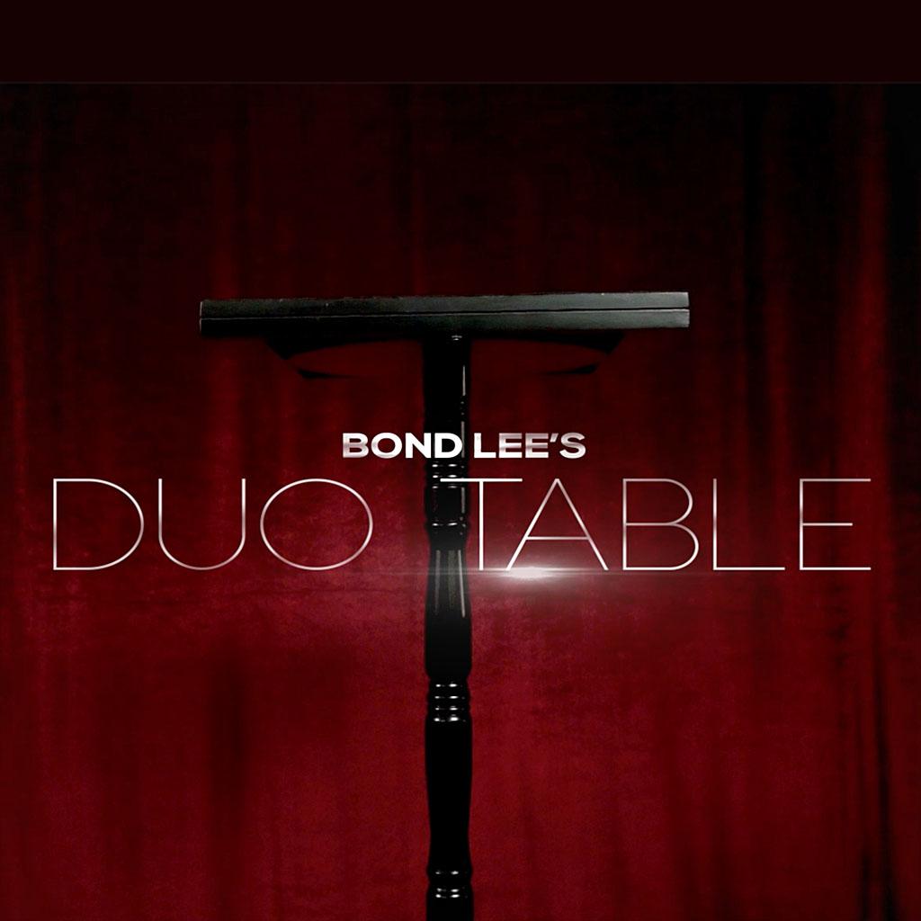 DUO TABLE - Bond Lee & MS Magic