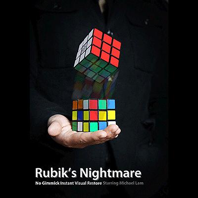 RUBIK'S NIGHTMARE - Michael Lam