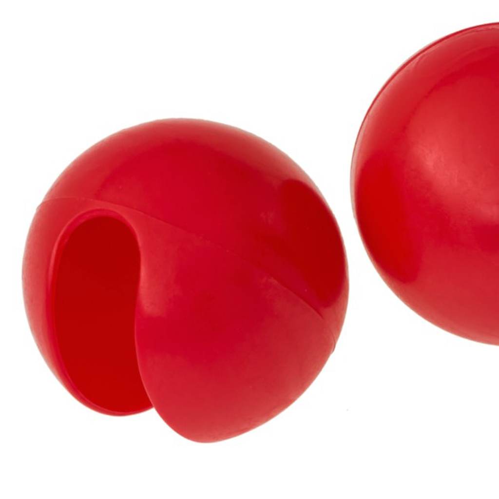 INEXPENSIVE CLOWN NOSES