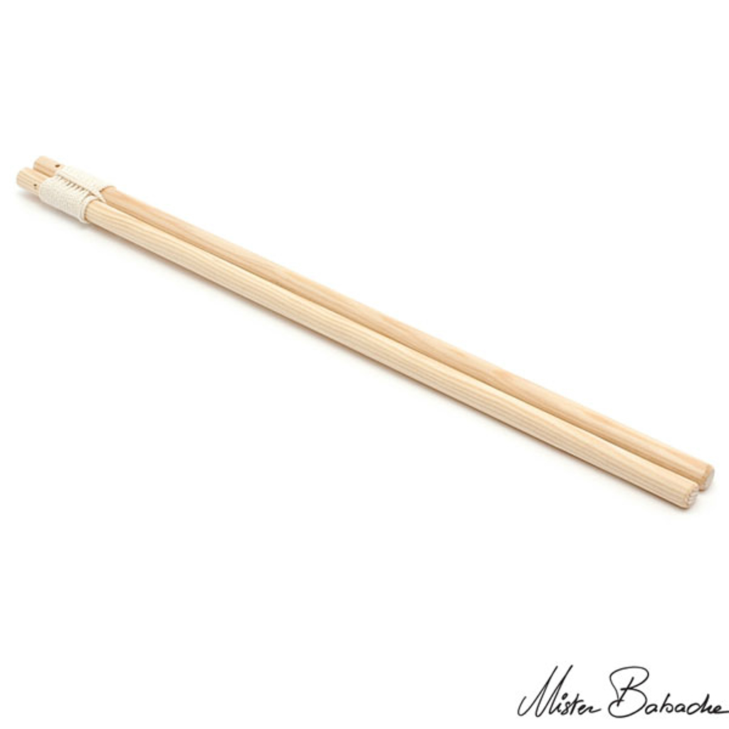 STANDARD STICKS MED SNOR - wood