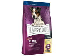 HAPPY DOG MINI IRLAND HUNDFODER