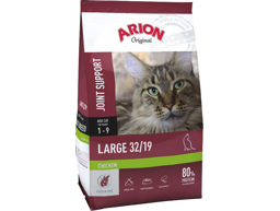 ARION ORIGINAL LARGE KATTMAT