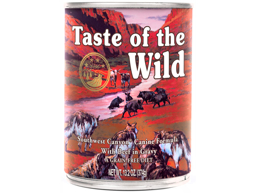 TASTE OF THE WILD SOUTHWEST CANYON HUNDEFODER