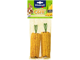 VITAKRAFT GOLDEN CORN GNAGARSNACK