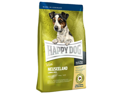 HAPPY DOG MINI NEW ZEALAND HUNDEFODER