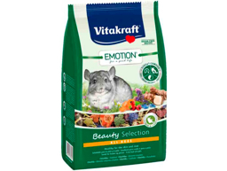 VITAKRAFT EMOTION BEAUTY SELECTION ALL AGES GNAGARFODER