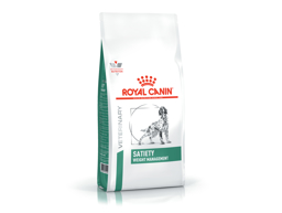 ROYAL CANIN VETERINARY DIET SATIETY WEIGHT MANAGEMENT HUNDEFODER