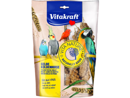 VITAKRAFT VITA NATURE HIRSEKOLBE