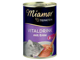 MIAMOR TRINKFEIN AND VITALDRINK