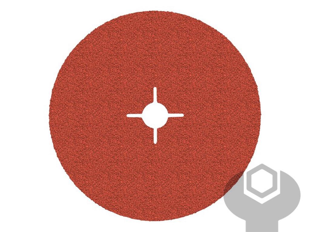 SLIBERONDEL 125 MM K80 982C - 3M CUBITRON