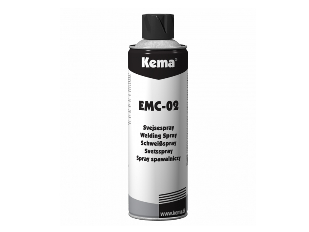 SVEJSESPRAY EMC-02 - 500ML