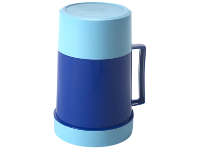 Thermo cup / semen collection