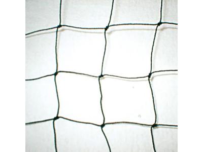 Nylonnet maskestr. 5,25 cm 6x6 m
