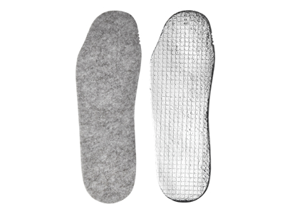 Insoles thermo