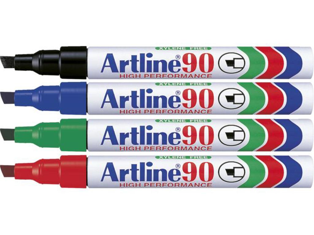 Marker Artline EK90 2,5 mm 12 stk.
