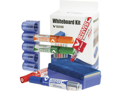 Whiteboard startkit
