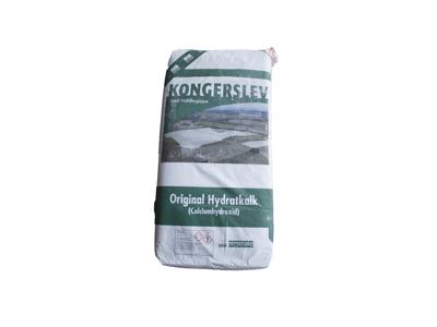 Hydratkalk sæk