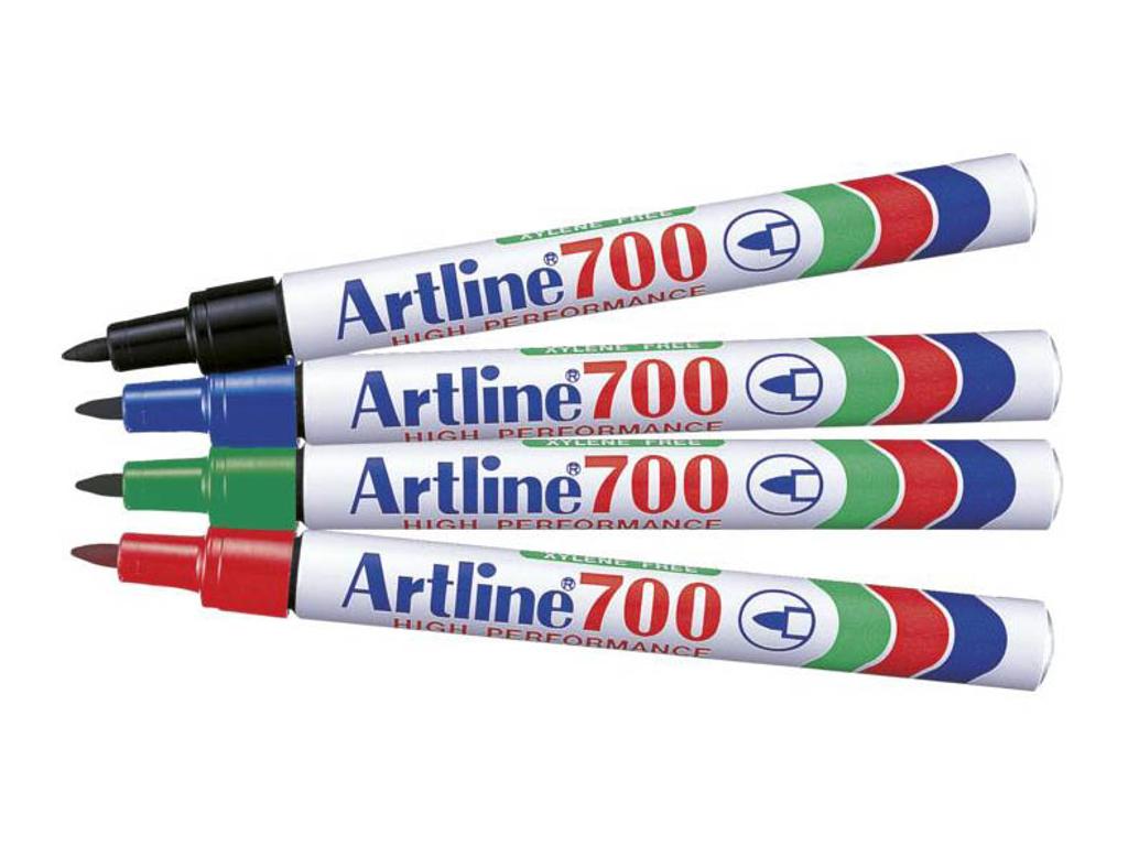 Marker Artline 700 12 stk.