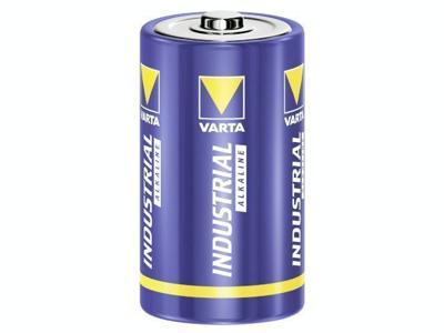 Batteri 1,5V alkaline LR20 (D) 1 stk.