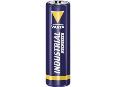 Batteri 1,5V alkaline LR6 ( AA ) 1 stk.