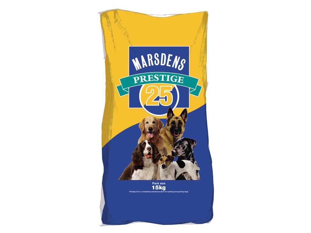 Marsdens Prestige 25 - 15 kg
