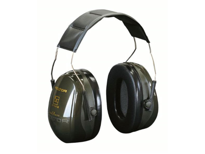 Høreværn uden radio