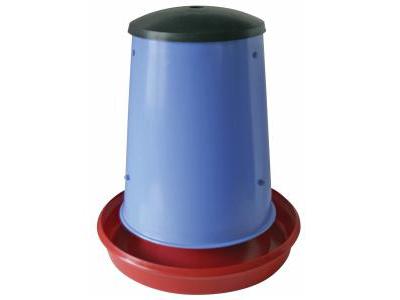 Fodertårn Manola plast indendørs 22 kg