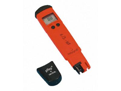pH-måler