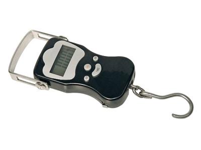 Digitalvægt DigiScale 50 (0,4 til 50 kg)