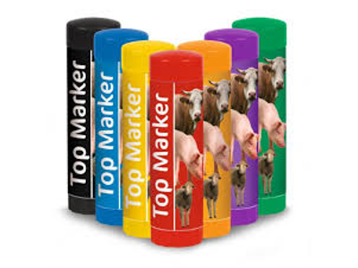 Markingstick Topmarker package 10 pcs.