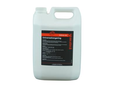 Unitron universalrengøring 5 liter