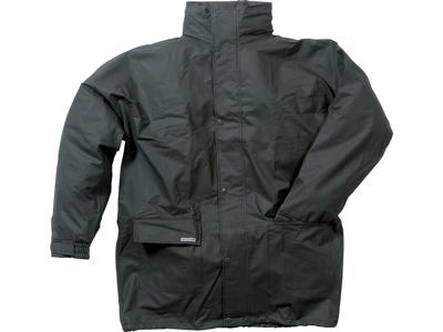 Rainwear Comfort Strech jacket
