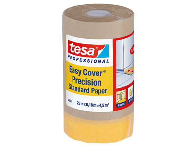 Tesa extra cover tape for piglets nest area