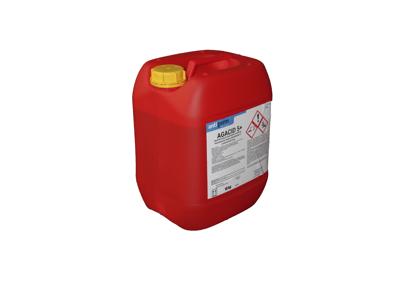 Agacid 5+ (oxiderende) 10 Kg