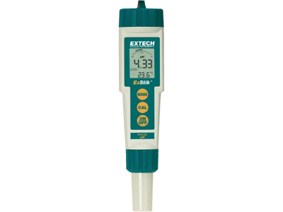 pH-måler ph-100