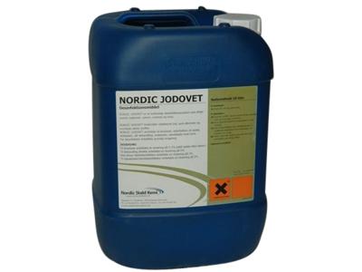 Jodovet 10 liter