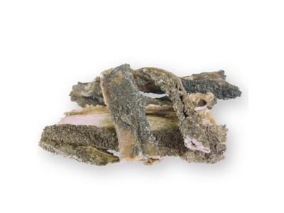 Tørret ko-mave 250 g