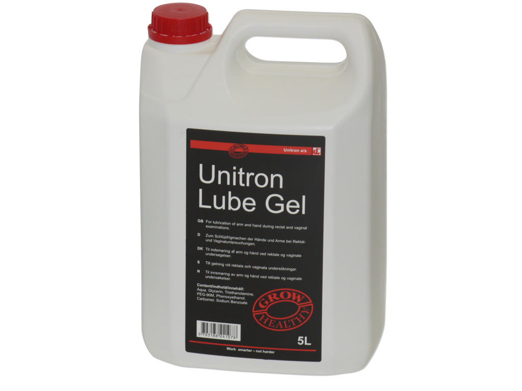 Børslim Unitron 5 ltr.