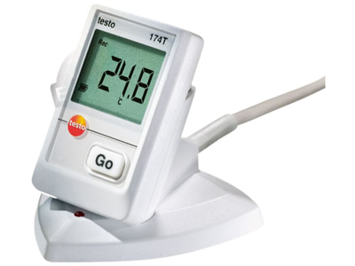 Dockingstation mini data logger temperat